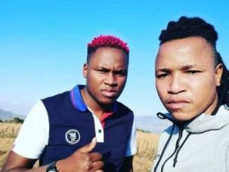 DOWNLOAD Unjoko & Mzukulu Dr 3 Seconds Mp3