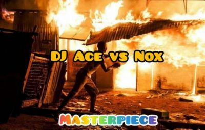 DOWNLOAD DJ Ace vs Real Nox Masterpiece (Afro Tech) Mp3