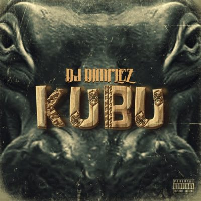 DJ Dimplez Kubu Album Zip Download