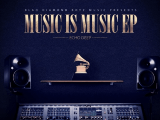 DOWNLOAD Echo Deep Bayabaleka Ft. Viiiictory May Mp3