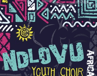 Ndlovu Youth Choir – All I Want for Christmas