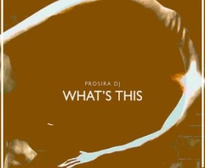 ProSiRa DJ – What's This (Hysterical Mix) mp3 download