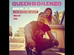 Queen Vosho & DJ Lenzo Mongwe Le Mongwe Mp3 Download