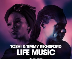 Toshi & Timmy Regisford – Shele mp3 download