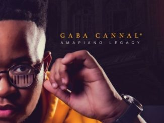 Gaba Cannal – Emonate Bosigo (feat. Abbey Nkamodira)