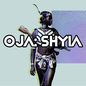 DOWNLOAD OjA Shyia Mp3