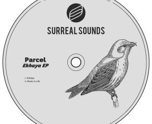 Parcel Ekhaya (Original Mix) Mp3 Download
