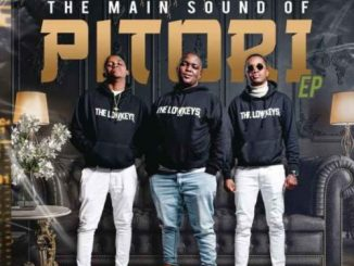 DOWNLOAD The Lowkeys The Main Sound of Pitori Ep Zip