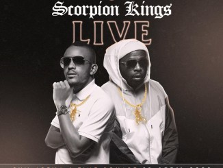 Dj Maphorisa & Kabza De Small - Scorpion Kings Live at Sun Arena 11 April
