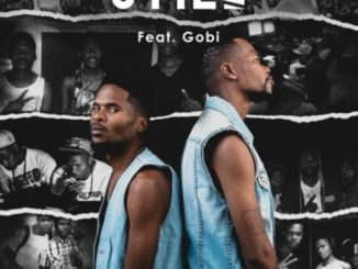 TLT – Still Ft. Gobi Mp3 Download