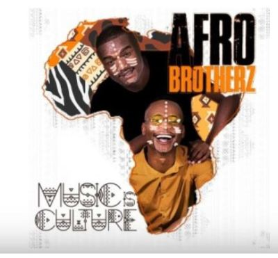 Afro Brotherz – Spike Tribe Mp3 Download