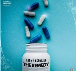 EP: Farx & Espiquet – The Remedy zip download
