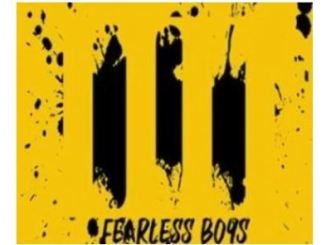 EP: Fearless Boys – Four Zip Download