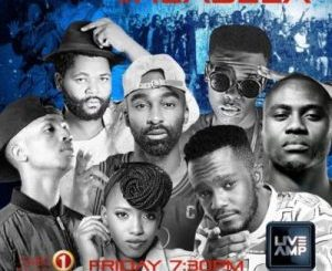 Nasty C, Emtee, Kwesta, Riky Rick, Sjava, Reason & Gigi Lamayne – Hlasela Mp3 Download