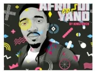 KingTouch – Manywempe Mp3 Download