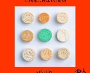 Mike Posner – I Took A Pill In Ibiza (Keylow Amapiano Remix) Mp3 Download