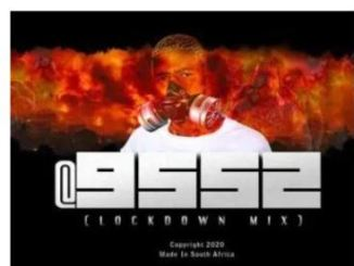 The Urban Ultimate – 9552 (LockDown Mix) Mp3 Download