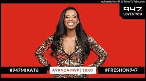 Ayanda MVP – Hip-Hop Mix mp3 download