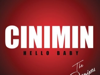 Cinimin, Julia Church – Hello Baby (Argento Dust Remix) MP3 download
