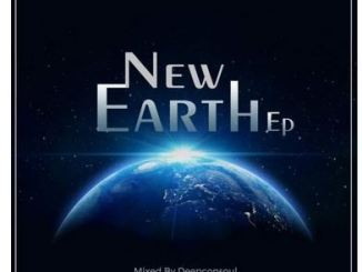Deepconsoul – New Earth EP zip download