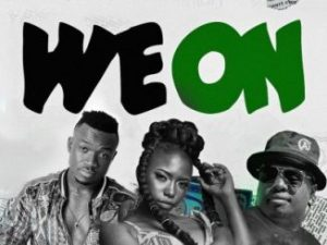 Noble Jay – We On Ft. Beast & Gigi Lamayne mp3 download