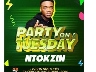 Ntokzin – Party On A Tuesday mp3 download