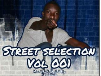 SaboTouch – Street Selection Vol. 001 MP3 DOWNLOAD