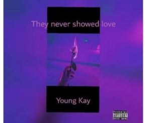 Young Kay – You The One mp3 download