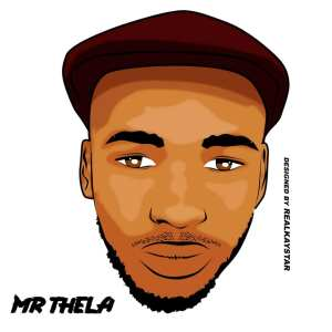 Mr Thela – Good Day Gone Bad mp3 download
