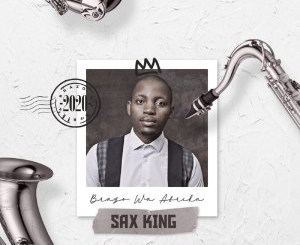 EP: Brazo Wa Afrika – Sax King zip download