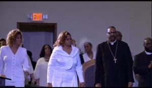 VIDEO: GEI COGIC – I'm All In download