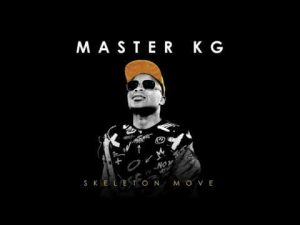 Master KG – Party mp3 download