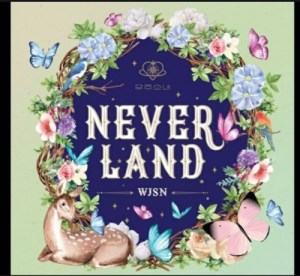 EP: Wjsn – Neverland zip download