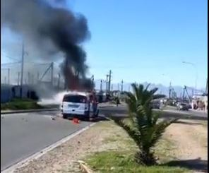 Eskom condemns attacks on employees and vehicles
