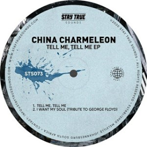 China Charmeleon – I Want My Soul (Tribute to George Floyd) mp3 download