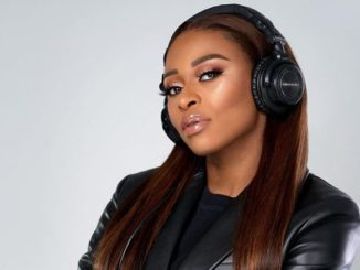 "DJ Zinhle – ""I haven't had an income for 3 months"""