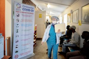 SA reports less COVID-19 cases for 2nd consecutive day
