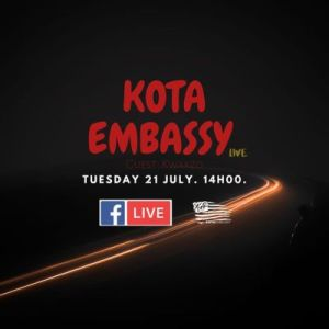 DOWNLOAD Kota Embassy & KwakzoXclusive Listening Sessions (2 Hour Exclusive Set) Mp3