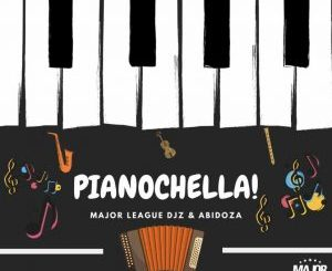 DOWNLOAD Major League DJz & Abidoza Alu Mp3