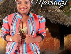 DOWNLOAD Makhadzi DJ Wa Vhorine Mp3