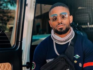 Prince Kaybee shades Cassper Nyovest in