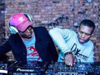 DOWNLOAD Younger ubenzani, West Funk & Dj Anga Breakdown Mp3