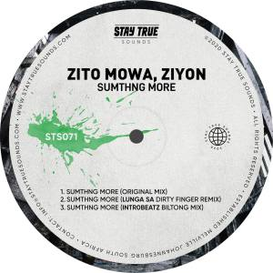 DOWNLOAD Zito Mowa, Ziyon Sumthng More EP Zip