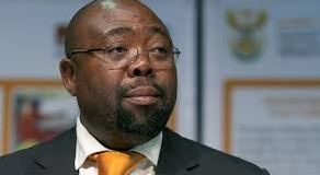 Minister Thulas Nxesi hospitalised after testing positive for COVID-19