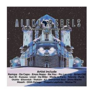 DOWNLOAD Aluku Rebels Tribes on the Titan Moon (Chapter 1 2020) Mp3