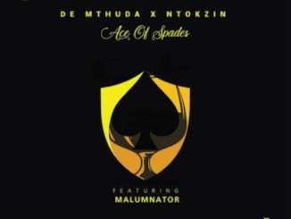 DOWNLOAD De Mthuda & Ntokzin Dakwa Yini Mp3 Ft. MalumNator