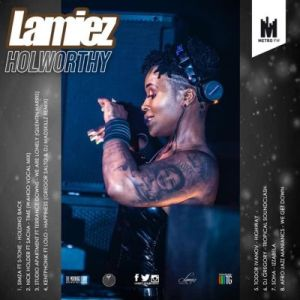 DOWNLOAD Lamiez Holworthy TattooedTuesday 53 (The Morning Flava Mix) Mp3
