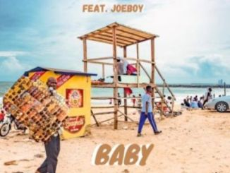 DOWNLOAD Major League & Abidoza Baby (Amapiano Remix) Ft. Joeboy Mp3