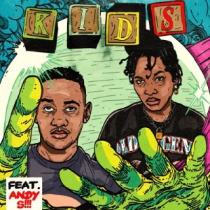 DOWNLOAD Sipho the Gift Kids Ft. Andy S Mp3