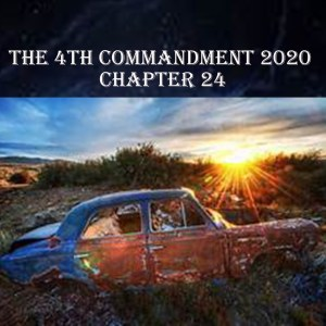 DOWNLOAD The Godfathers Of Deep House SA The 4th Commandment 2020 Chapter 24 Album Zip